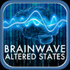 Altered States - 15 Mind Altering Binaural Brainwave Entrainment Programs and Soothing Ambient Sounds