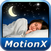 Sleep by MotionX