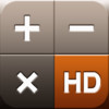 Calculator for iPad