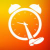 Step Out Of Bed! Smart Alarm Clock - Best alarm clock to wake up on time with music ringtones