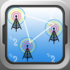 Find Tower - Locate all the cell phone GSM towers near you!