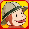 Curious George at the Zoo for iPad