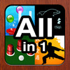 All in 1 Kids Games