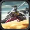 Black Shark HD - Flight Simulator for iPad
