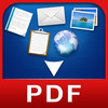 PDF Converter - Save Documents, Web Pages, Photos to PDF