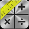 Tapeulator: Tape Measure Calculator