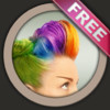 Hair Color Booth Free