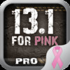 Half Marathon Trainer Pro - Run for PINK