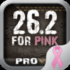 Marathon Trainer Pro - Run for PINK