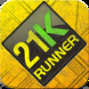Half Marathon: 21K Runner training